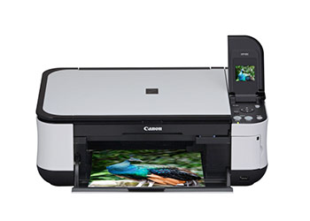 Download Canon PIXMA MP480 Driver Printer