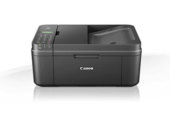 Download Canon PIXMA MX495 Driver Printer