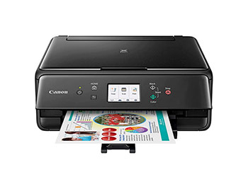 Download Canon PIXMA TS6020 Driver Printer