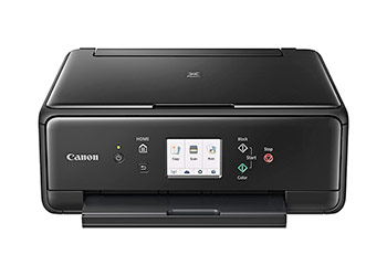 Download Canon PIXMA TS6050 Driver Printer