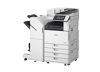 Download Canon imageRunner Advance C3530i Driver Printer