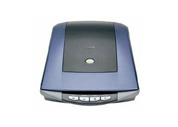 Download Canon CanoScan 3200F Driver Scanner