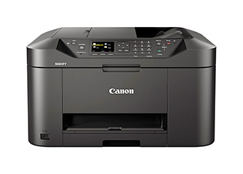 Download Canon MAXIFY MB2060 Driver Printer