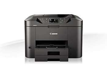 Download Canon MAXIFY MB2750 Driver Printer