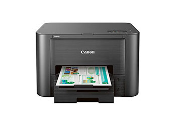 Download Canon MAXIFY iB4120 Driver Printer