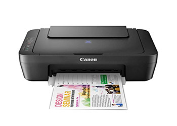 Download Canon PIXMA E410 Driver Printer
