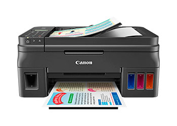 Download Canon PIXMA G4400 Driver Printer