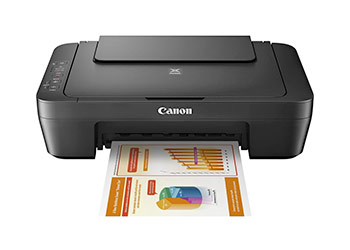 Download Canon PIXMA MG2550S Driver Printer