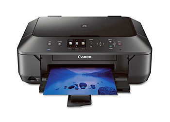 Download Canon PIXMA MG6420 Driver Printer