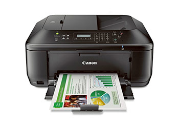 Download Canon PIXMA MX532 Driver Printer