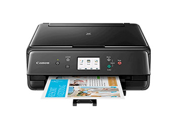 Download Canon PIXMA TS6150 Driver Printer