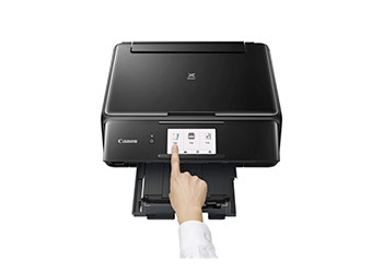 Download Canon PIXMA TS8150 Driver Printer