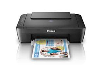 Download Canon Pixma E470 Driver Printer