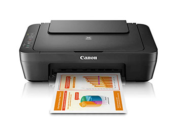 Download Canon Pixma MG2570S Driver Printer