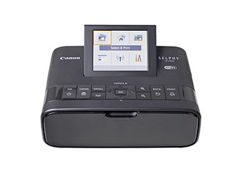 Download Canon SELPHY CP1300 Driver Printer
