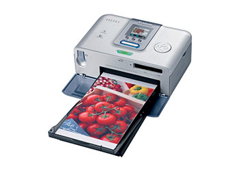 Download Canon SELPHY CP710 Driver Printer