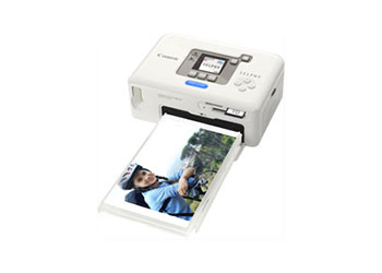 Download Canon SELPHY CP720 Driver Printer