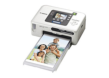 Download Canon Selphy CP730 Driver Printer