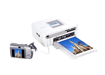 Download Canon Selphy CP740 Driver Printer