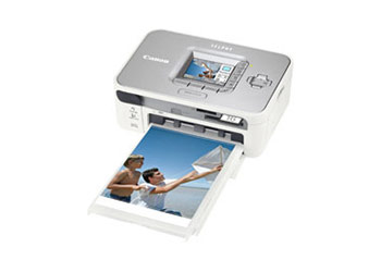 Download Canon Selphy CP750 Driver Printer