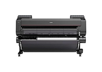 Download Canon Unveils Pro-6000 Driver Printer