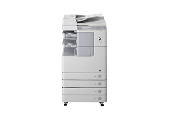 Download Canon imageRUNNER 2530 Driver Printer
