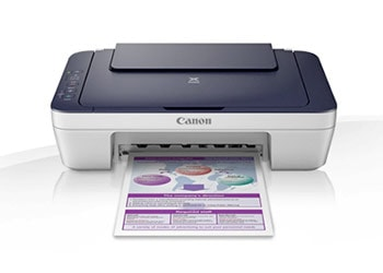 Download Canon PIXMA E404 Driver Printer
