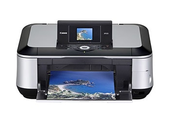 Download Canon PIXMA MP620B Driver Printer