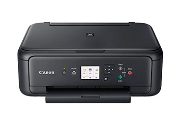 Download Canon PIXMA TS5120 Driver Printer