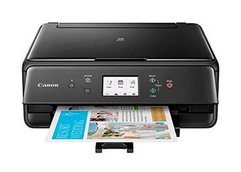 Download Canon PIXMA TS6120 Driver Printer