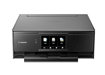 Download Canon PIXMA TS9120 Driver Printer