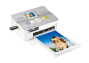 Download Canon SELPHY CP780 Driver Printer