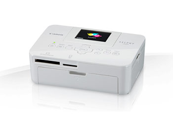 Download Canon SELPHY CP820 Driver Printer