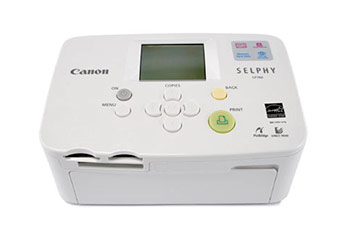 Download Canon Selphy CP760 Driver Printer