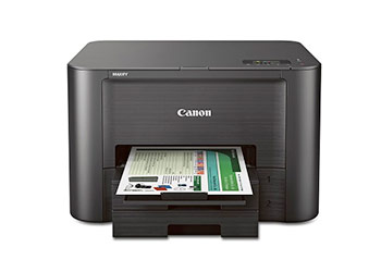 Download Canon Maxify IB4020 Driver Printer