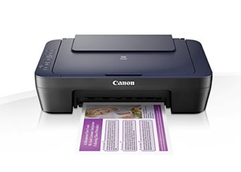 Download Canon PIXMA E464 Driver Printer