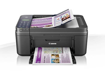 Download Canon PIXMA E484 Driver Printer