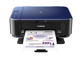 Download Canon PIXMA E510 Driver Printer