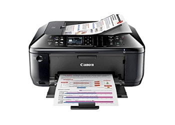 Download Canon PIXMA E600 Driver Printer