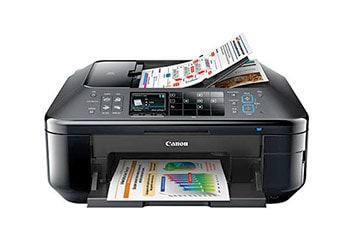 Download Canon PIXMA E610 Driver Printer
