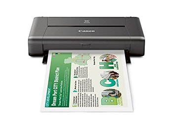 Download Canon PIXMA iP110 Driver Printer