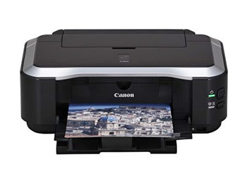 Download Canon PIXMA iP4600 Driver Printer