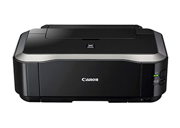 Download Canon PIXMA iP4840 Driver Printer
