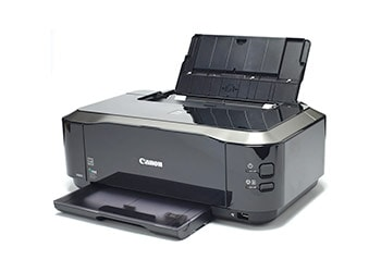 Download Canon PIXMA iP4850 Driver Printer