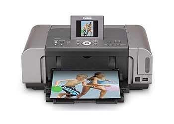 Download Canon Pixma iP6000D Driver Printer