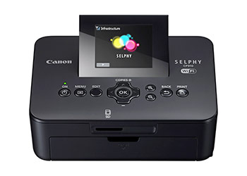 Download Canon SELPHY CP910 Driver Printer