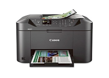 Download Canon Maxify MB2020 Driver Printer