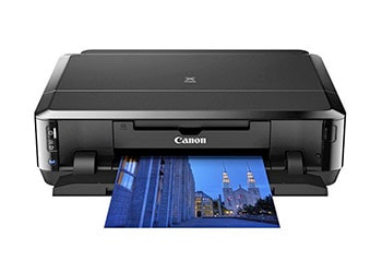 Download Canon PIXMA iP7270 Driver Printer