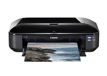 Download Canon PIXMA iX6540 Driver Printer