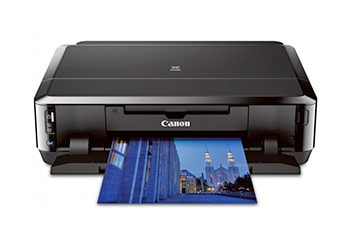 Download Canon Pixma iP7260 Driver Printer